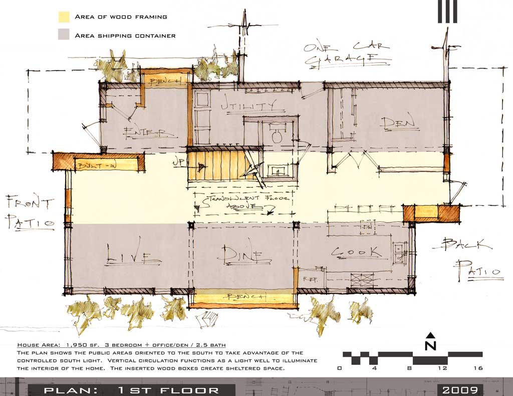 Sustainable Home Design Finest Green House Plans Home